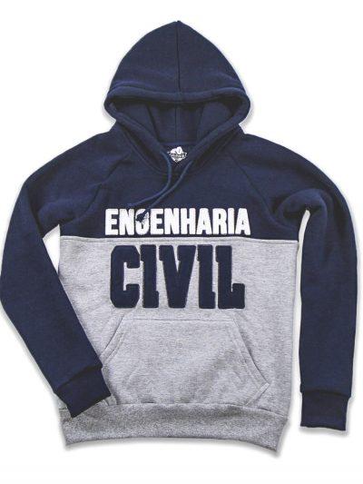 Moletom Engenharia Civil