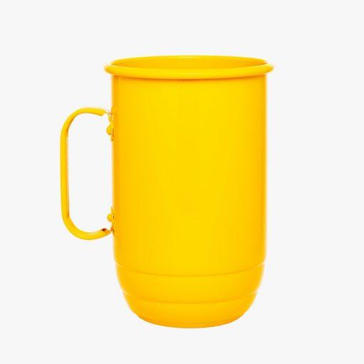 Caneca 850ml Amarelo
