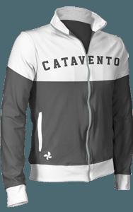 jaqueta de futebol personalizada