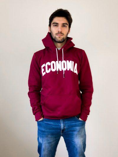 Moletom Personalizado de Economia