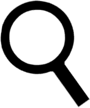 Search Custom Icon