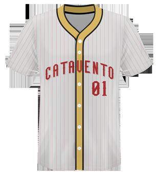 JERSEY Baseball Personalizada MLB Classic