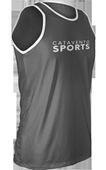 Regata Sport Dry Fit Personalizada