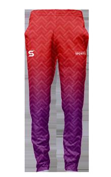 Calça Esportiva Treimo Personalizada