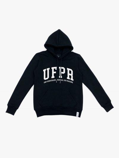 Blusa de frio da Universidade Federal do Paraná